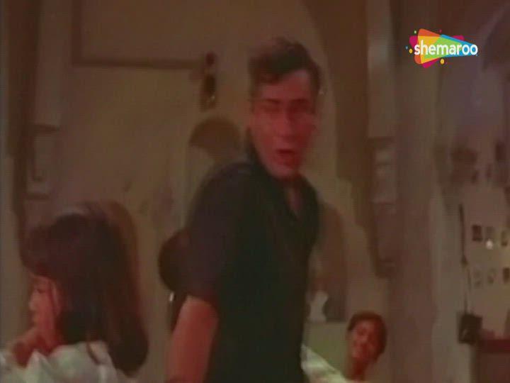 Main Gaoon Tum So Jao (Happy)   Brahmachari (1968)   Shammi